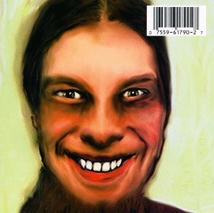 Amazon.co.jp: I Care Because You Do: Aphex Twin: 音楽