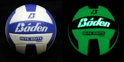Nite Brite Glow-in-the-Dark | Baden Sports