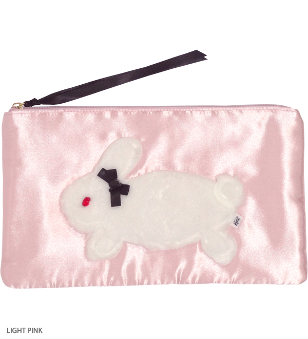 BUNNY clutch bag - Katie Official Web Store