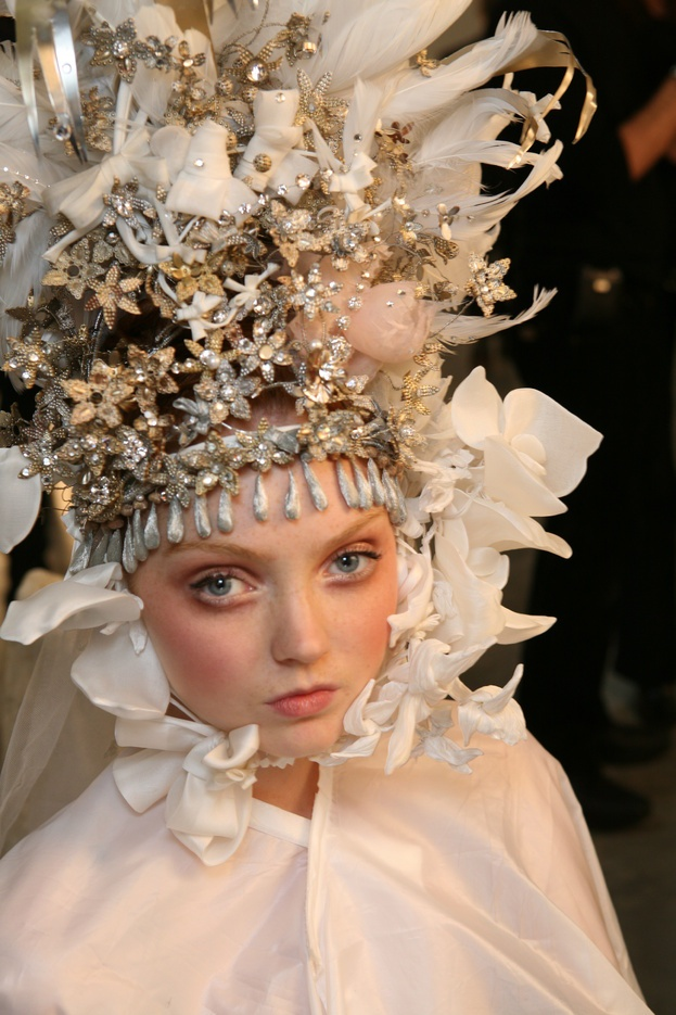Christian Lacroix Haute Couture 2007 | MY STYLE