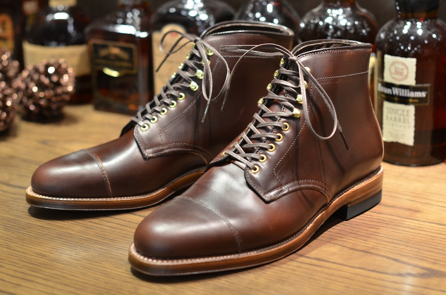 New Arrivals | Leather Soul | Retailer of exclusive men's footwear and accessories.