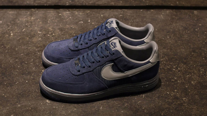 """NIKE LUNAR FORCE I CITY QS """"CITY COLLECTION"""" - sneaker resource"""