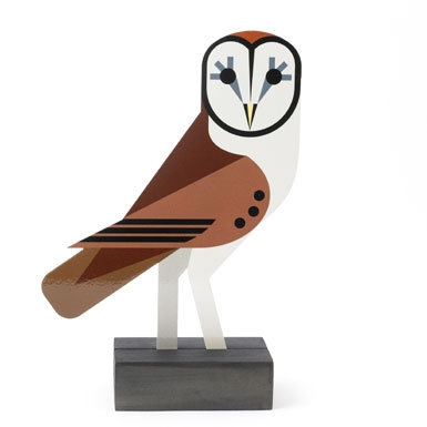 V&A Victoria Albert Museum > Main Section > Shop by product > Homeware > Owl Decoy Object