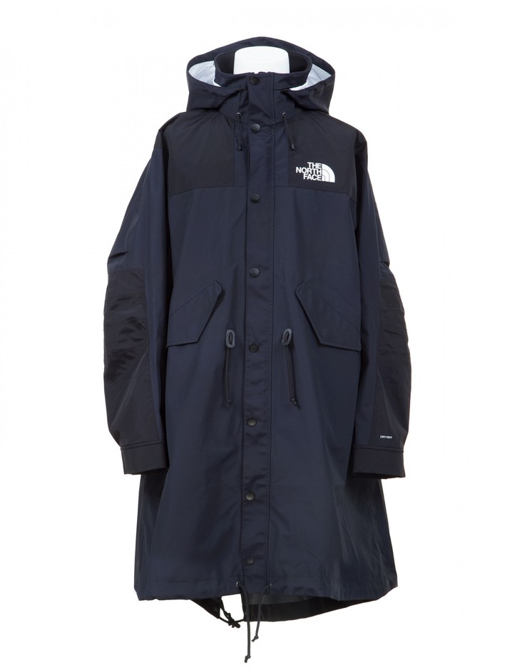 Parka SACAI X THE NORTH FACE - colette SACAI X THE NORTH FACE - colette.fr