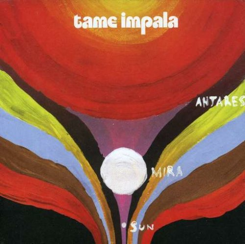 Amazon.co.jp: Tame Impala: 音楽