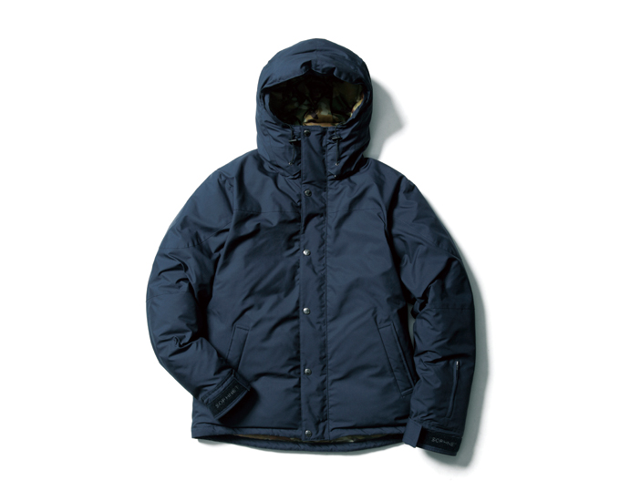 SOPHNET. | PRODUCT | MOUNTAIN DOWN PARKA
