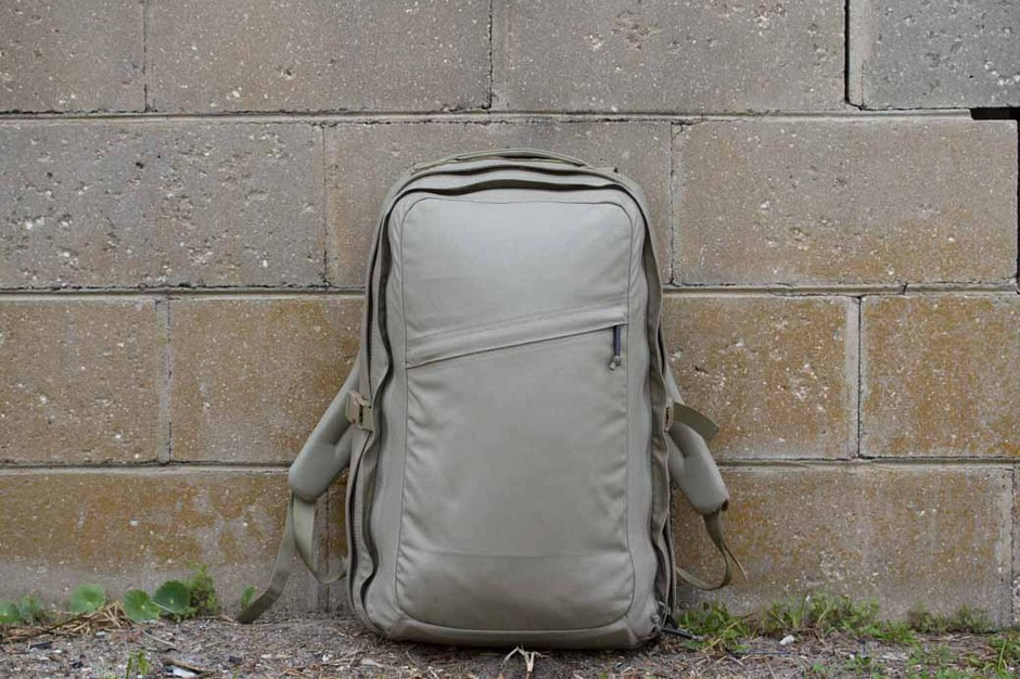 SK40 (Sand) | GORUCK | Built in the USA
