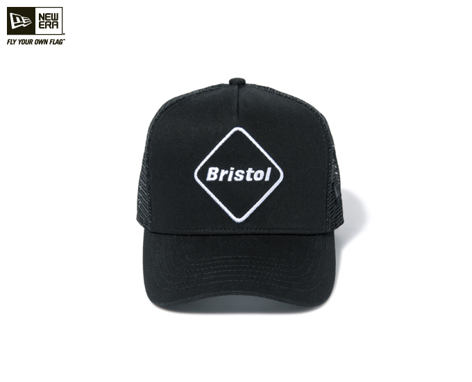 F.C.Real Bristol | PRODUCT | NEW ERA MESH CAP