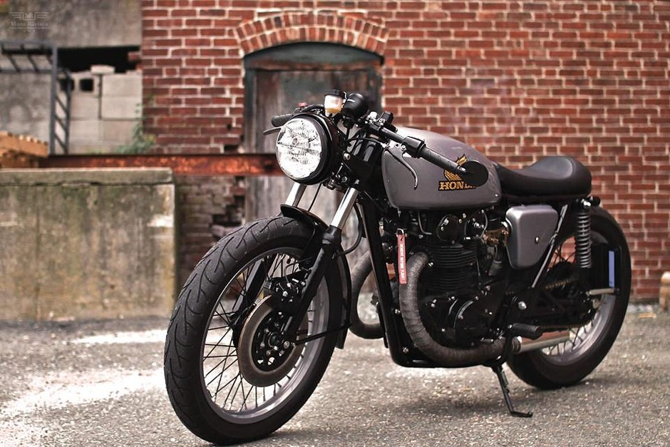 cafe racers thread - Page 385