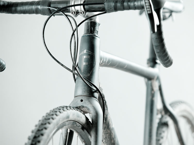 Auger Cross Bike | Foundry Cycles