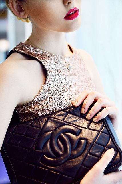 Chanel ♥ ♔ | Bags