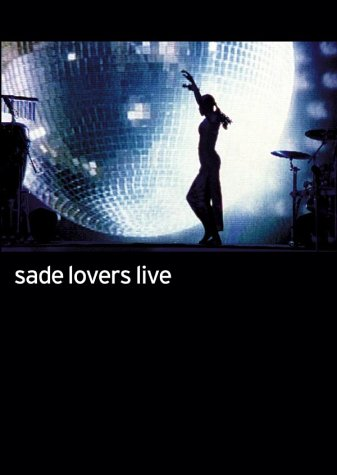 Amazon.co.jp: Lovers Live [DVD] [Import]: SADE: DVD