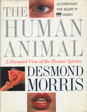 Customer Image Gallery for The Human Animal: A Personal View of the Human Species