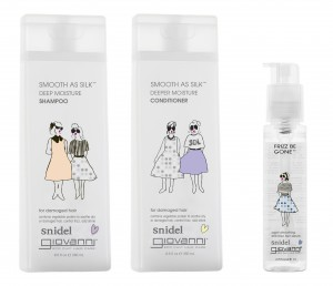 CosmeKitchen » Blog Archive » snidel×giovanni限定コラボ商品が登場!