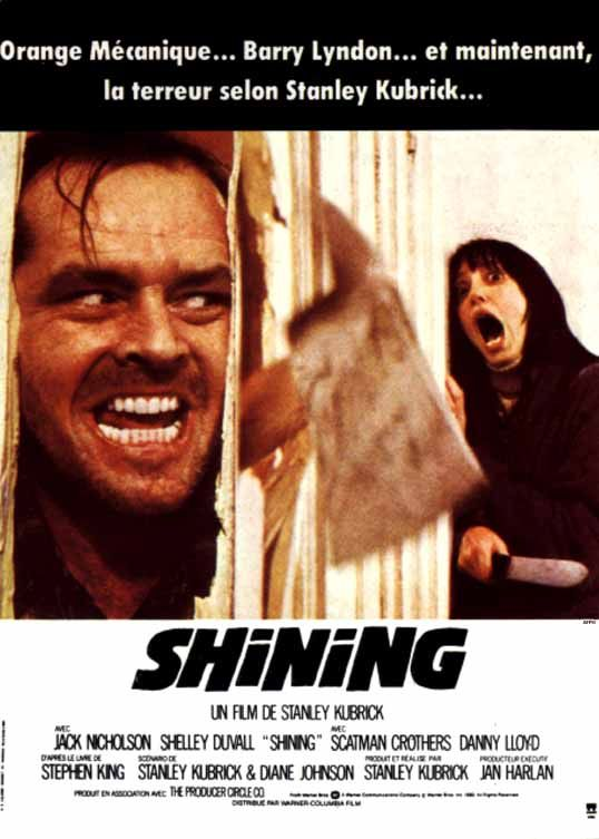 All Movie Zone » The Shining