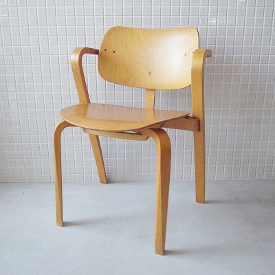 Ilmari Tapiovaara(AS-1)Aslak chair - QUICO WEB SHOP