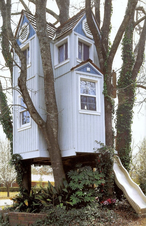 cool treehouse | Cabins - Cottages - Retreats - Getaways