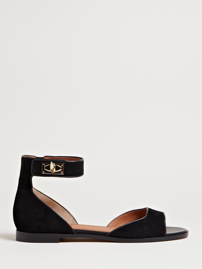 Givenchy Women's Ankle Strap Sandals | LN-CC