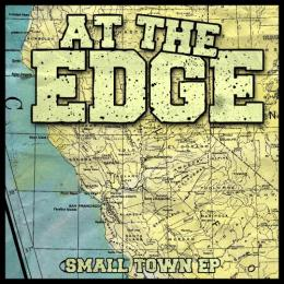 """ICE GRILL$ OFFICIAL STORE / AT THE EDGE """"Small Town EP"""" CD"""
