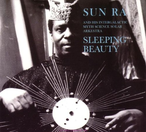 Amazon.co.jp: Sleeping Beauty: Sun Ra: 音楽