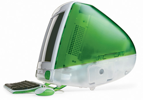 What was your first Mac? | One Digital Life