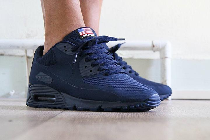 Nike Air Max 90 Hyperfuse 'Independence