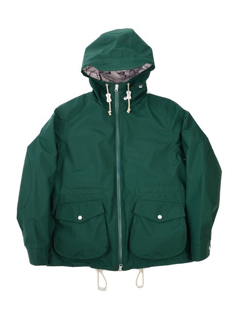 ENDS and MEANS Sanpo Jacket   DOCKLANDS Store