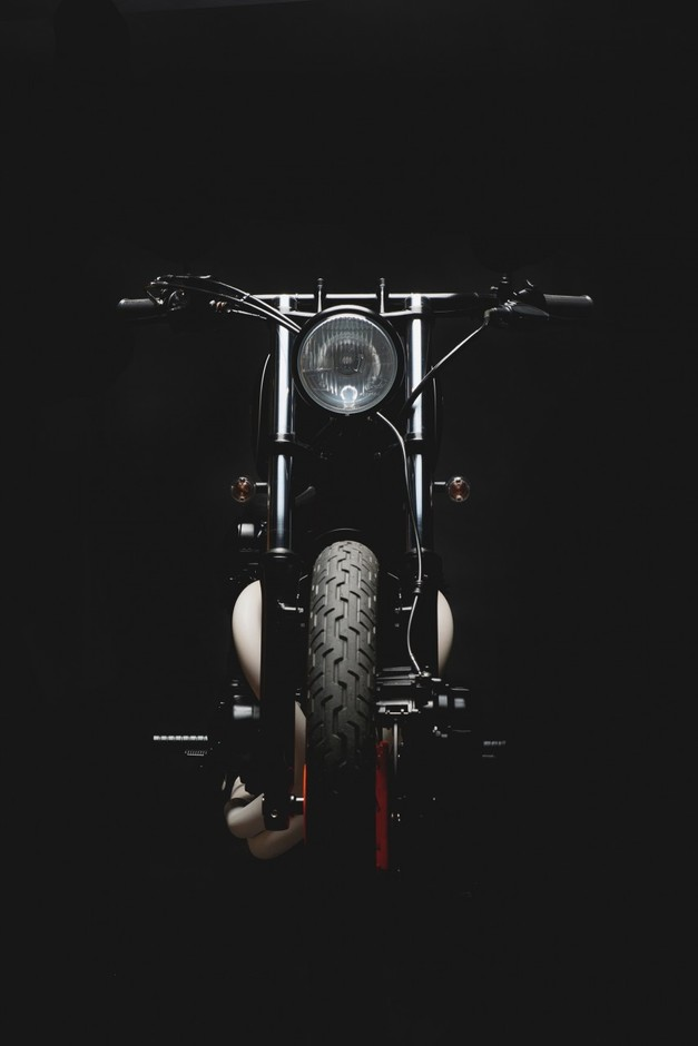 Pegasus | Deus Ex Machina | Custom Motorcycles, Surfboards, Clothing and Accessories