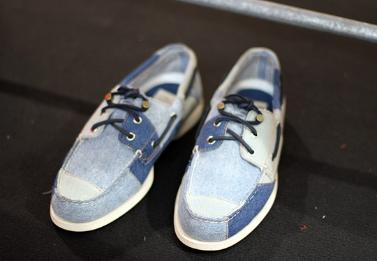 Band of Outsiders for Sperry Top-Sider Spring/Summer 2012 Preview   Highsnobiety.com