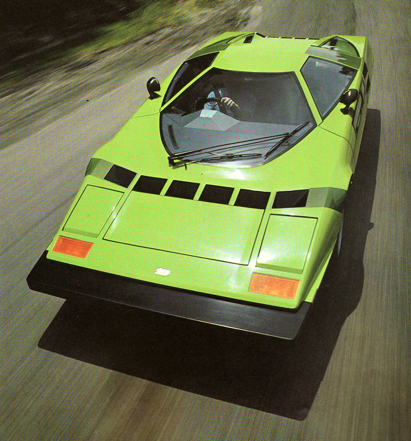 Musings about cars, design, history and culture - Automobiliac - Dome P2: Japan's late 70s DreamMachine