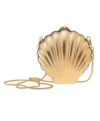 Lanvin, Art Deco Shell Clutch | AnOther | Loves