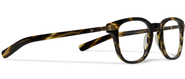 Oliver Peoples celebrates their 25th anniversary | Inqmind