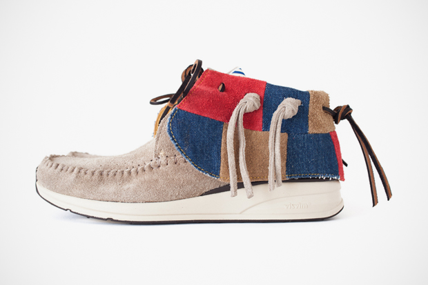 visvim FBT Seminole JP Shoes | Highsnobiety.com