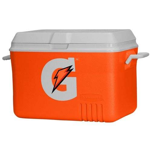 Gatorade 48-Qt Ice Chest - For All Sports - Sport Equipment