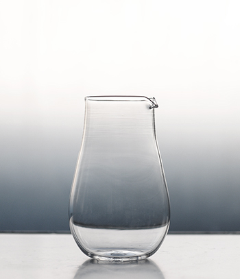 Hand-Blown Glass by Takara Kinoshita | Analogue Life