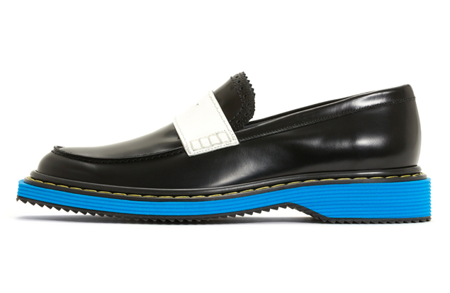 Seven of the best Viktor & Rolf men's shoes for spring | Global Blue