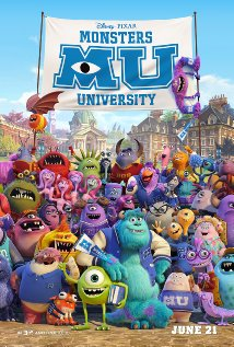 Monsters University (2013) - IMDb