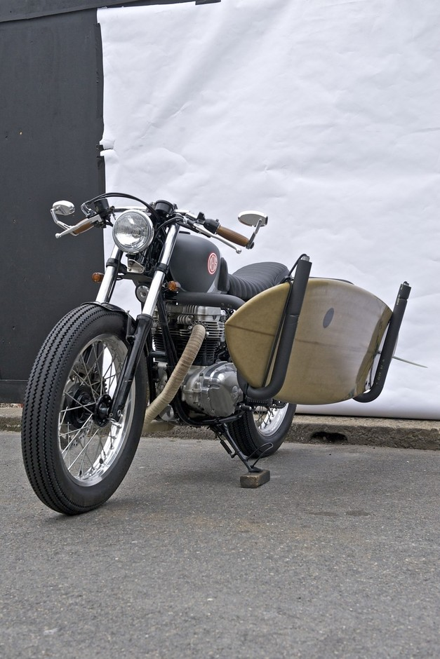 Red Pill   Deus Ex Machina   Custom Motorcycles, Surfboards, Clothing and Accessories