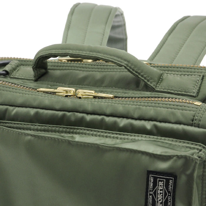 TANKER | 3WAY BRIEF CASE | 吉田カバン | YOSHIDA & CO., LTD.