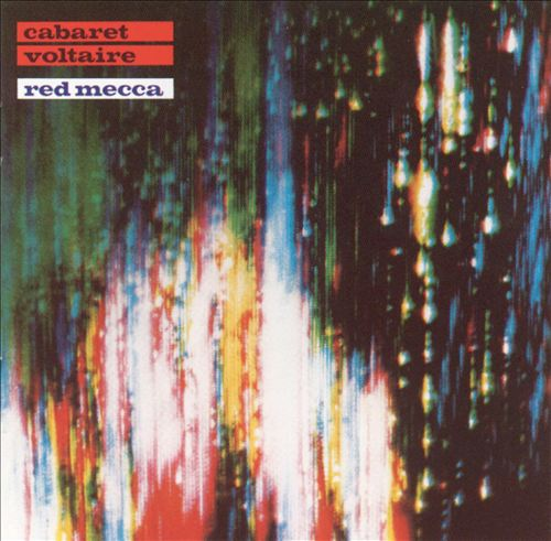 Amazon.co.jp: Red Mecca: Cabaret Voltaire: 音楽