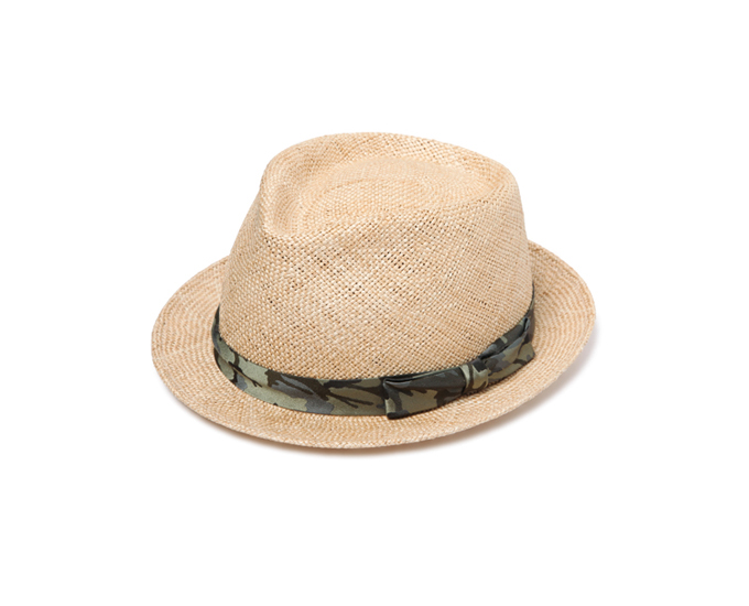 SOPHNET. | PRODUCT | STRAW HAT