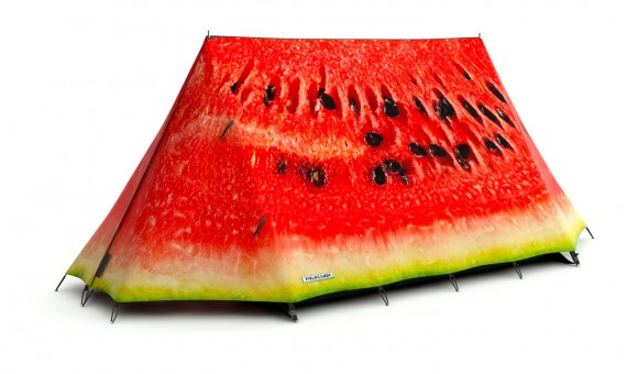 What a Melon Tent | IWOOT