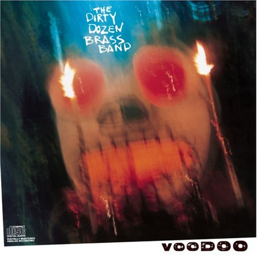 Amazon.co.jp: Voodoo: Dirty Dozen Brass Band: 音楽