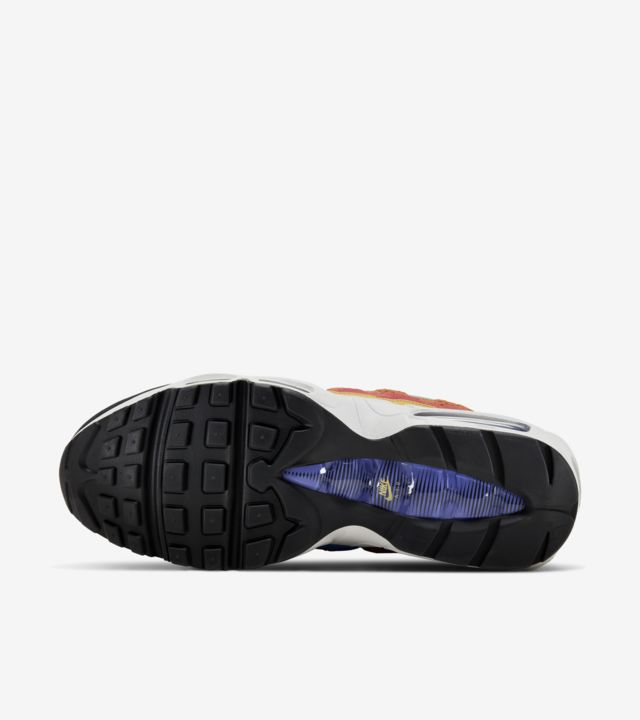 Nike Air Max 95 'BHM' Release Date. Nike SNKRS