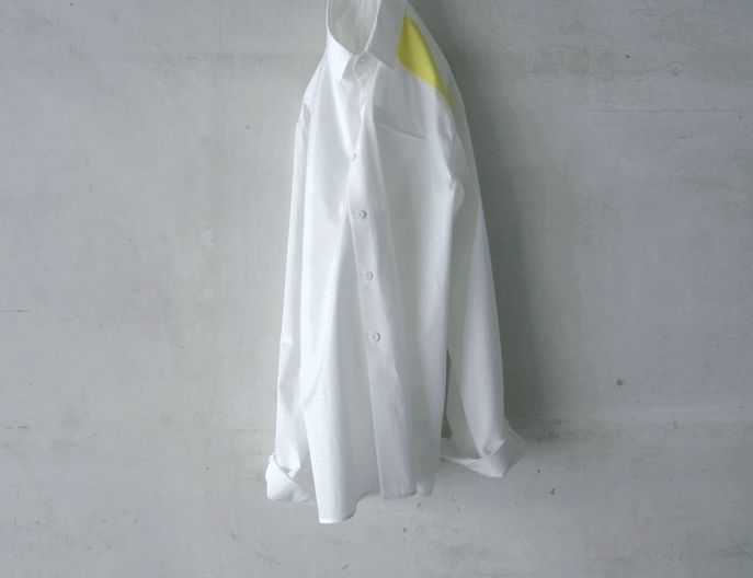 YELLOW SHOULDER SHIRTS | welles journal