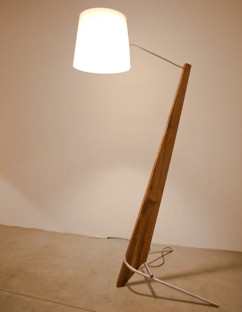 Deconstruction: Silva Giant Lamp by Cerno | Design Milk