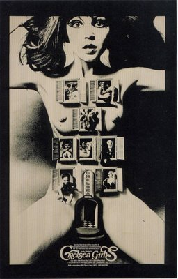 CHAUVEL CINEMATHEQUE: The Chelsea Girls - this week at cinematheque