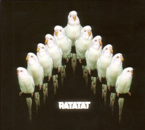 Amazon.co.jp: Lp4: Ratatat: 音楽