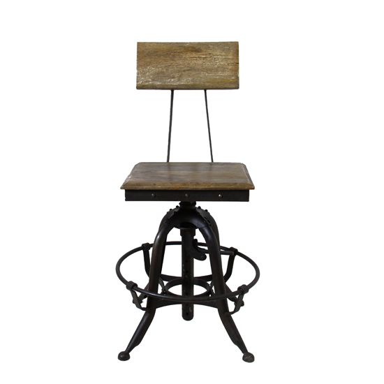 """journal standard Furniture """"GUIDEL ATELIER CHAIR"""" - soup.store"""