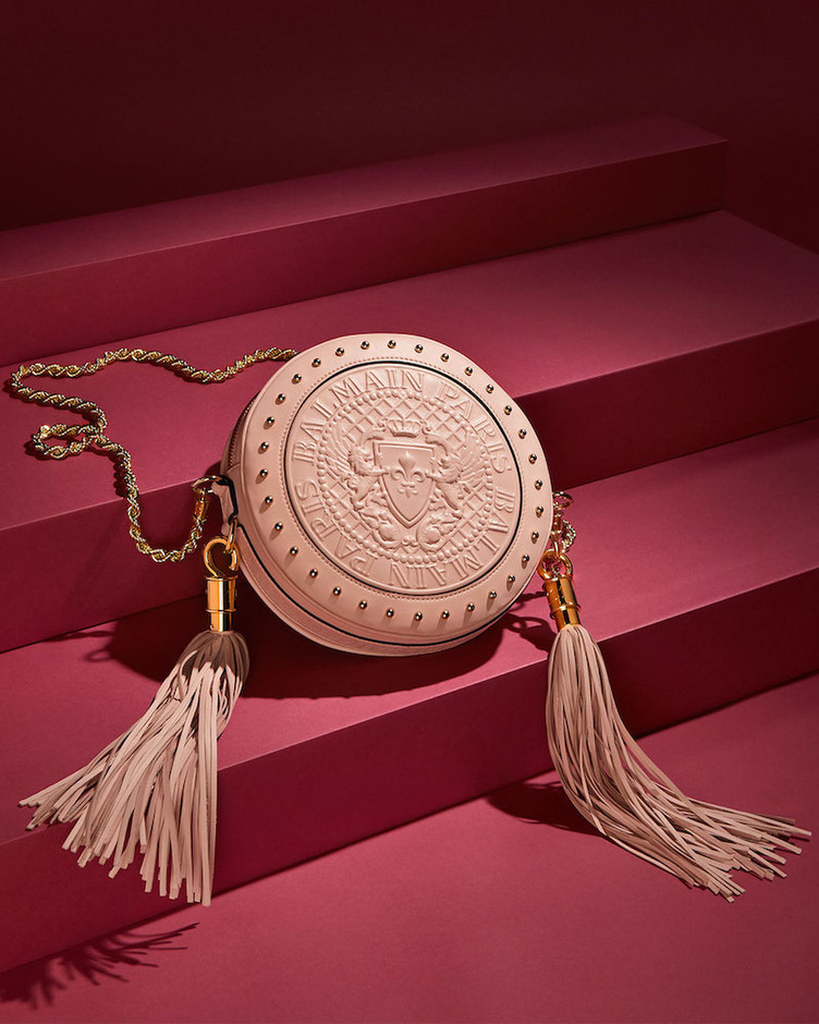 Shade of Pink: Best Festive Bags for Holiday 2017 – NAWO